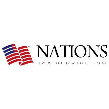 Nations Tax Service, Inc.