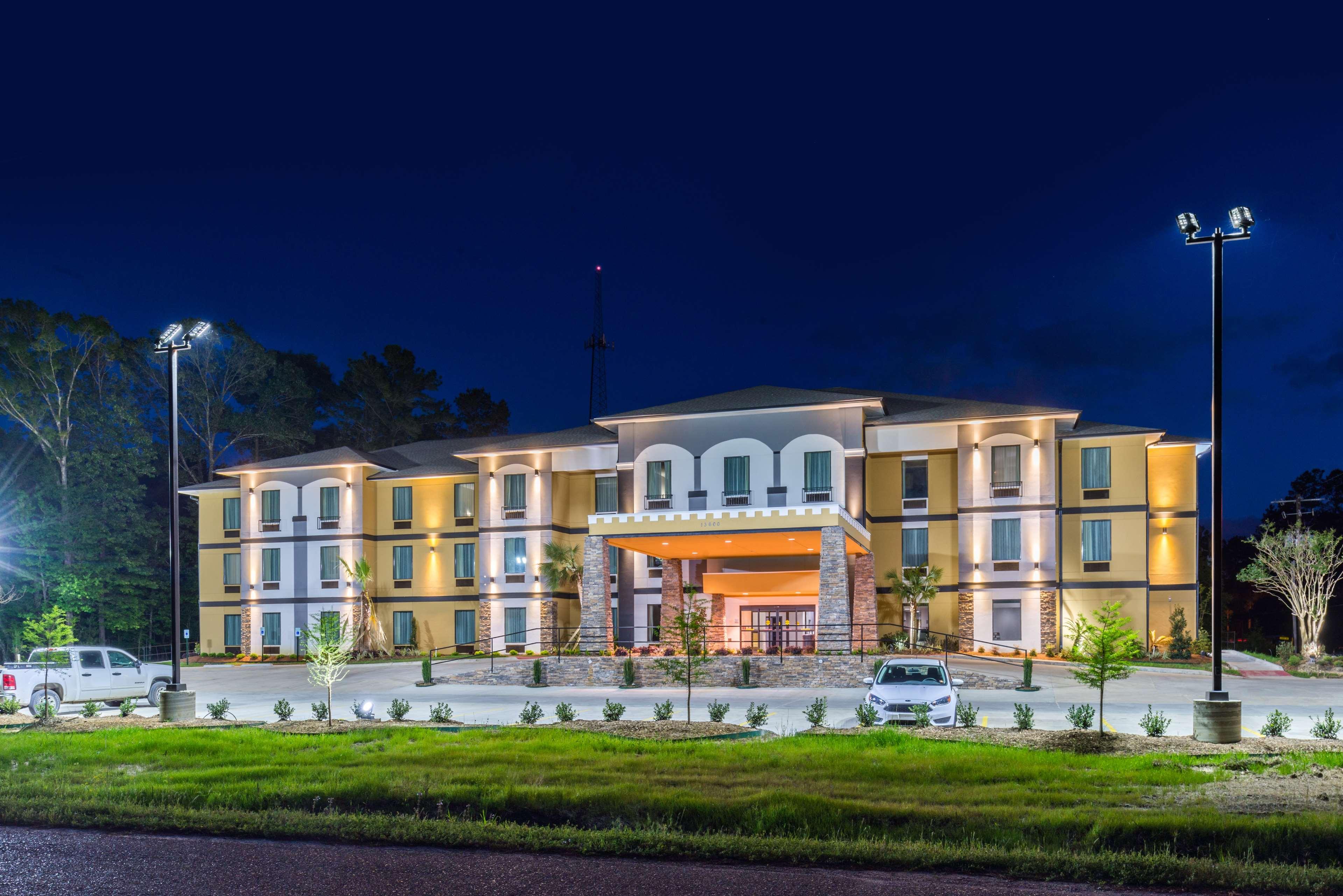 Best Western Plus Regency Park Hotel image 8