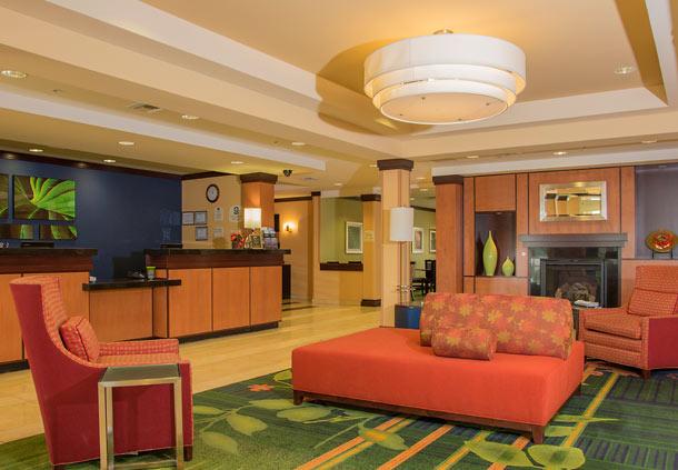 Fairfield Inn & Suites by Marriott Carlsbad image 1