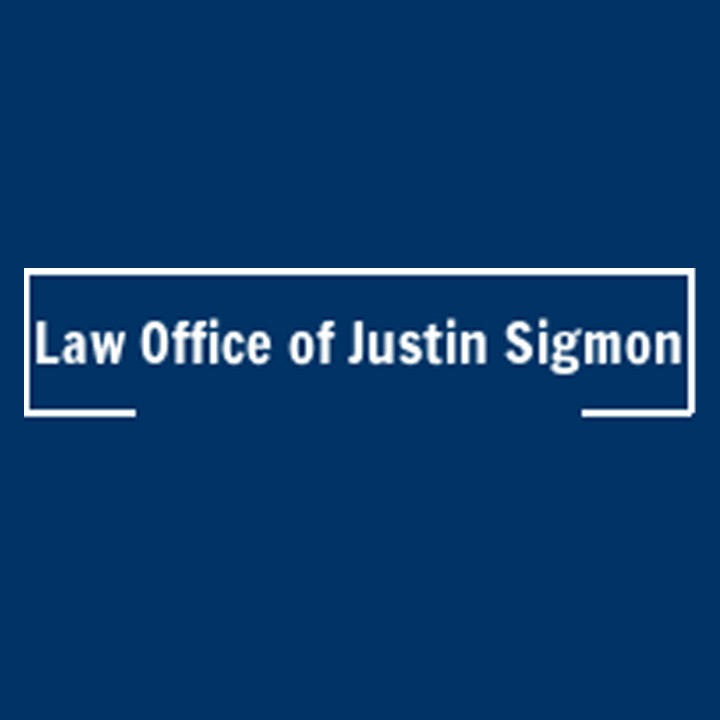 Law Office of Justin Sigmon
