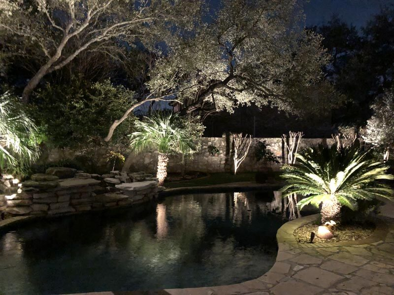 Enhanced Outdoor Lighting & Design, Inc. image 10