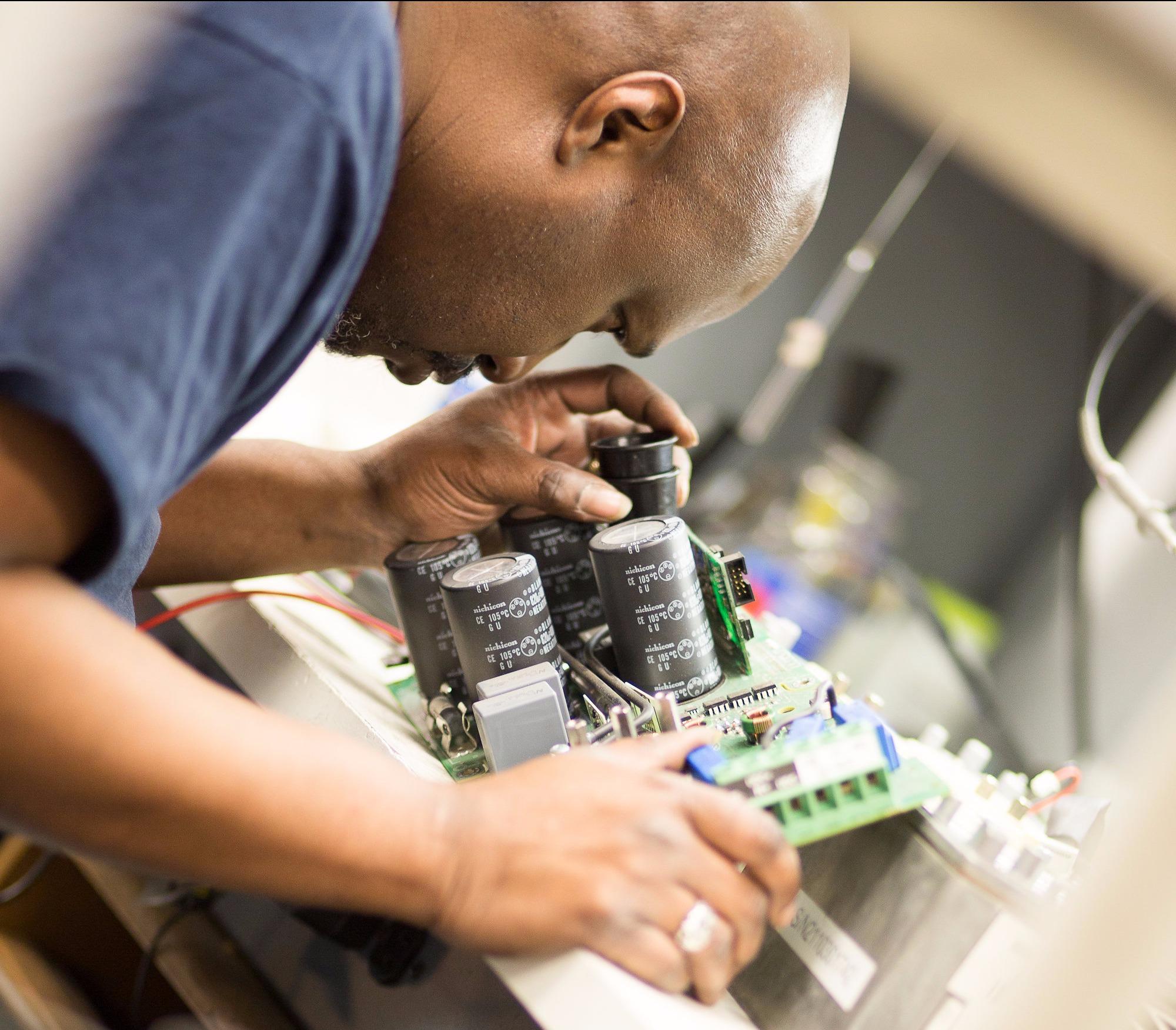 Industrial Repair Service image 7