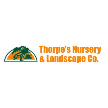 Thorpe's Nursery & Landscape Co.