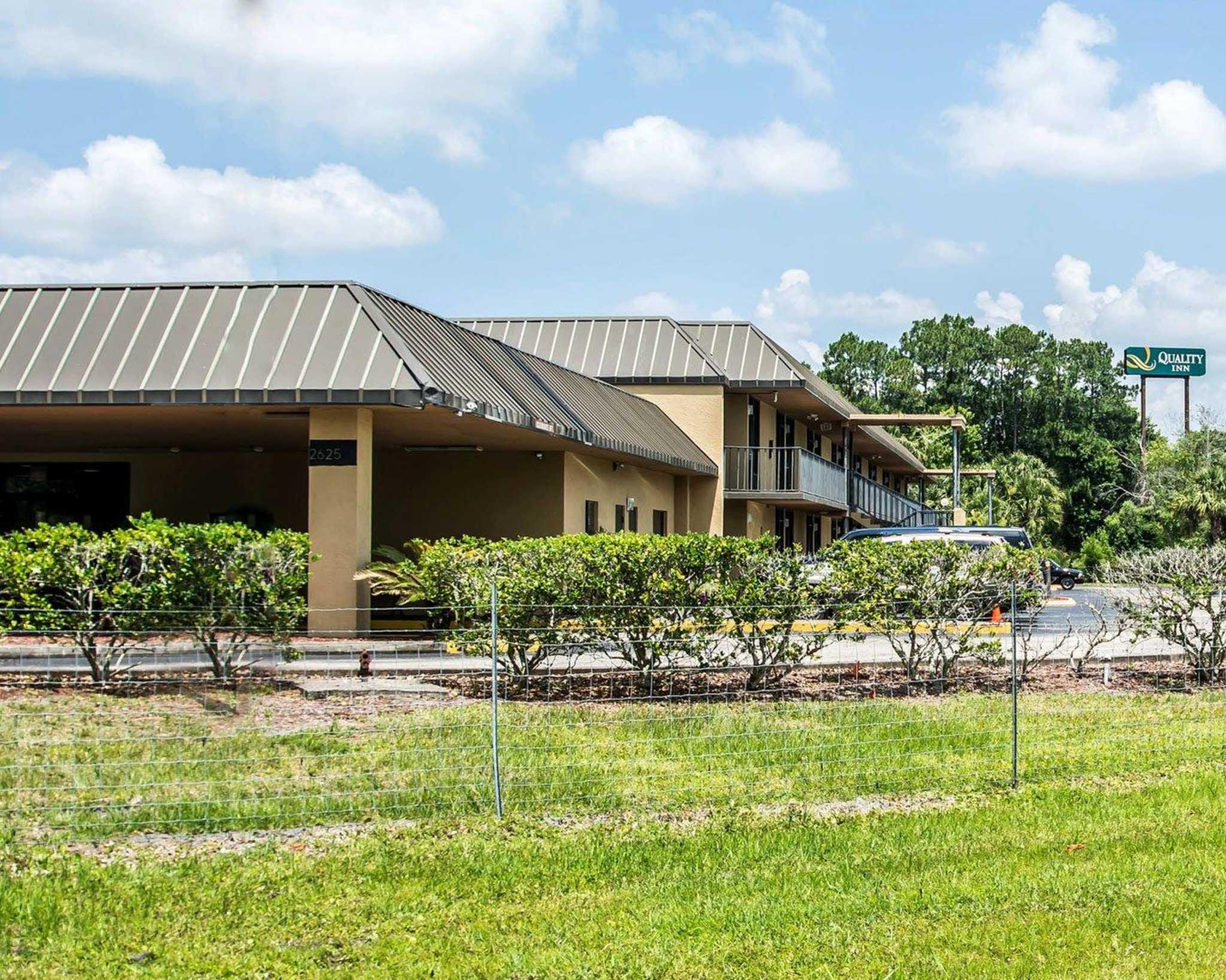 Quality Inn Elkton -St. Augustine South image 3