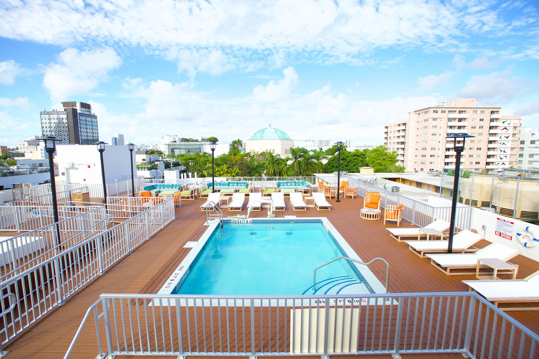 Hampton Inn Miami South Beach - 17th Street image 17