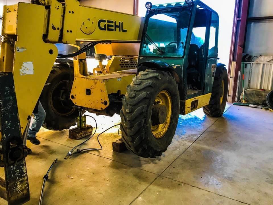 Hometown Tire LLC image 0