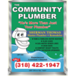 Community Plumbing and Remodeling