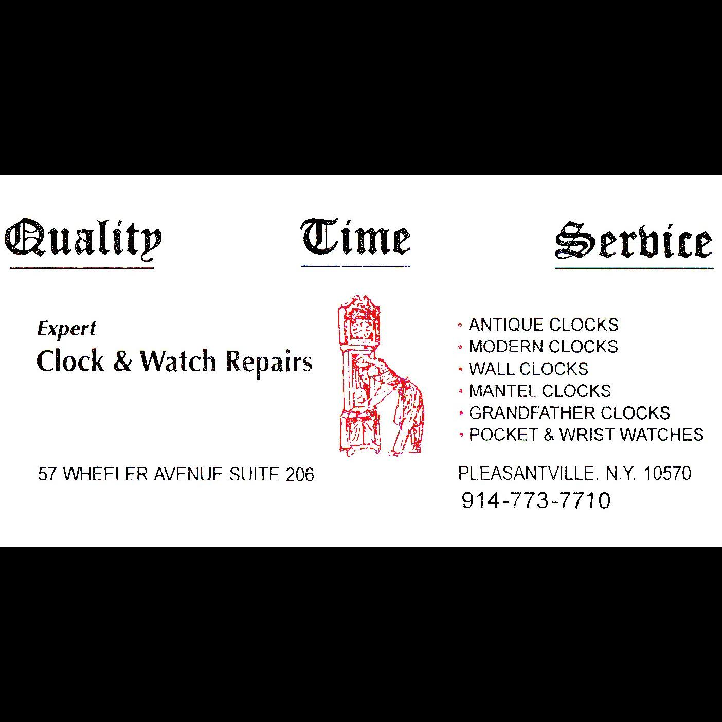 Quality Time Service image 0