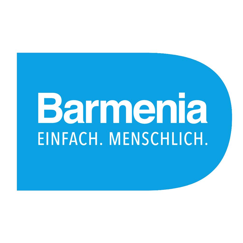 Barmenia Versicherung - Einfach. Menschlich.