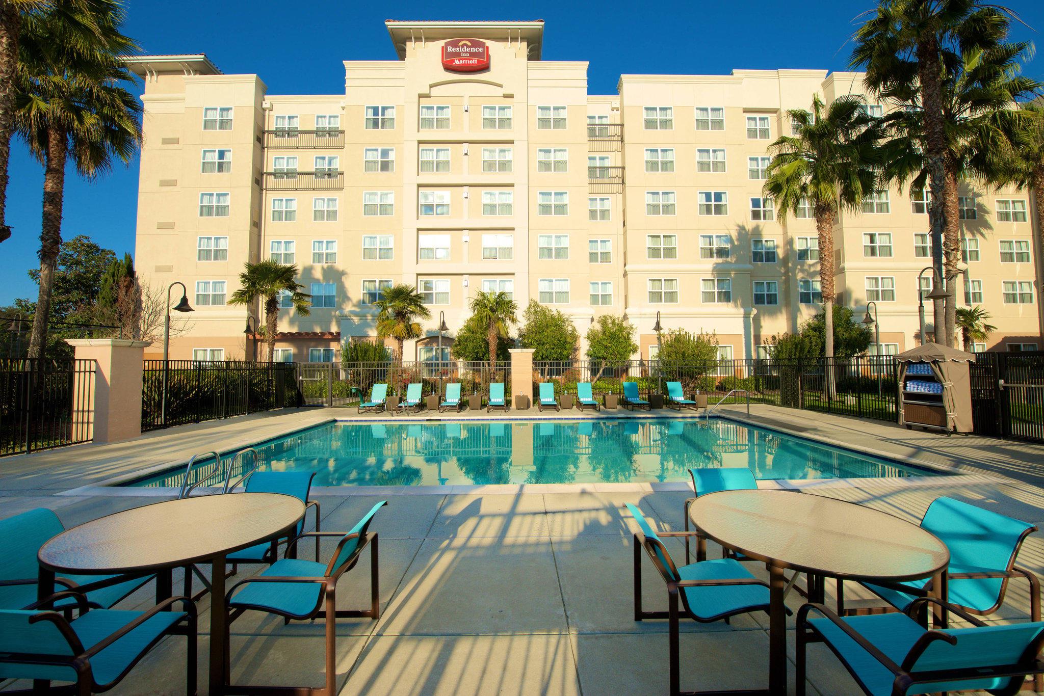 Residence Inn by Marriott Newark Silicon Valley