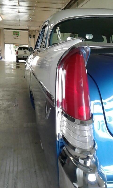 Full Service Car Wash Evansville In