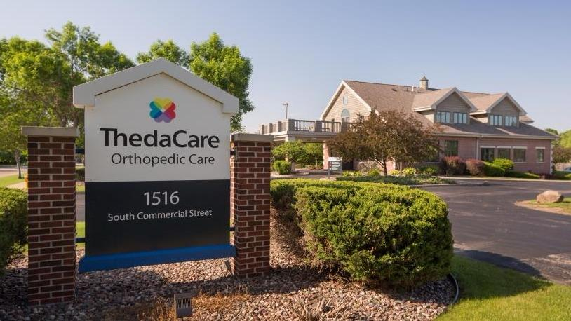 ThedaCare Orthopedic Care image 0
