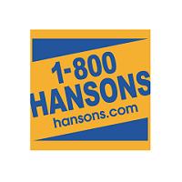 1-800-HANSONS of Des Moines