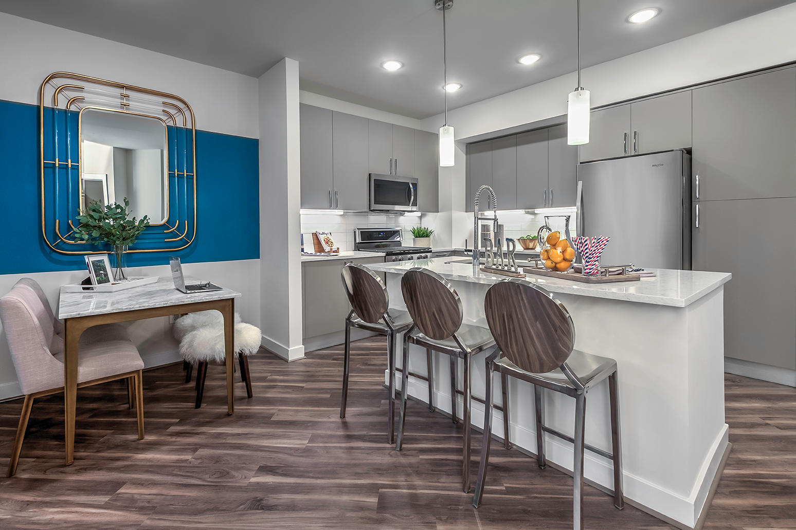 Camden Washingtonian Apartments image 1