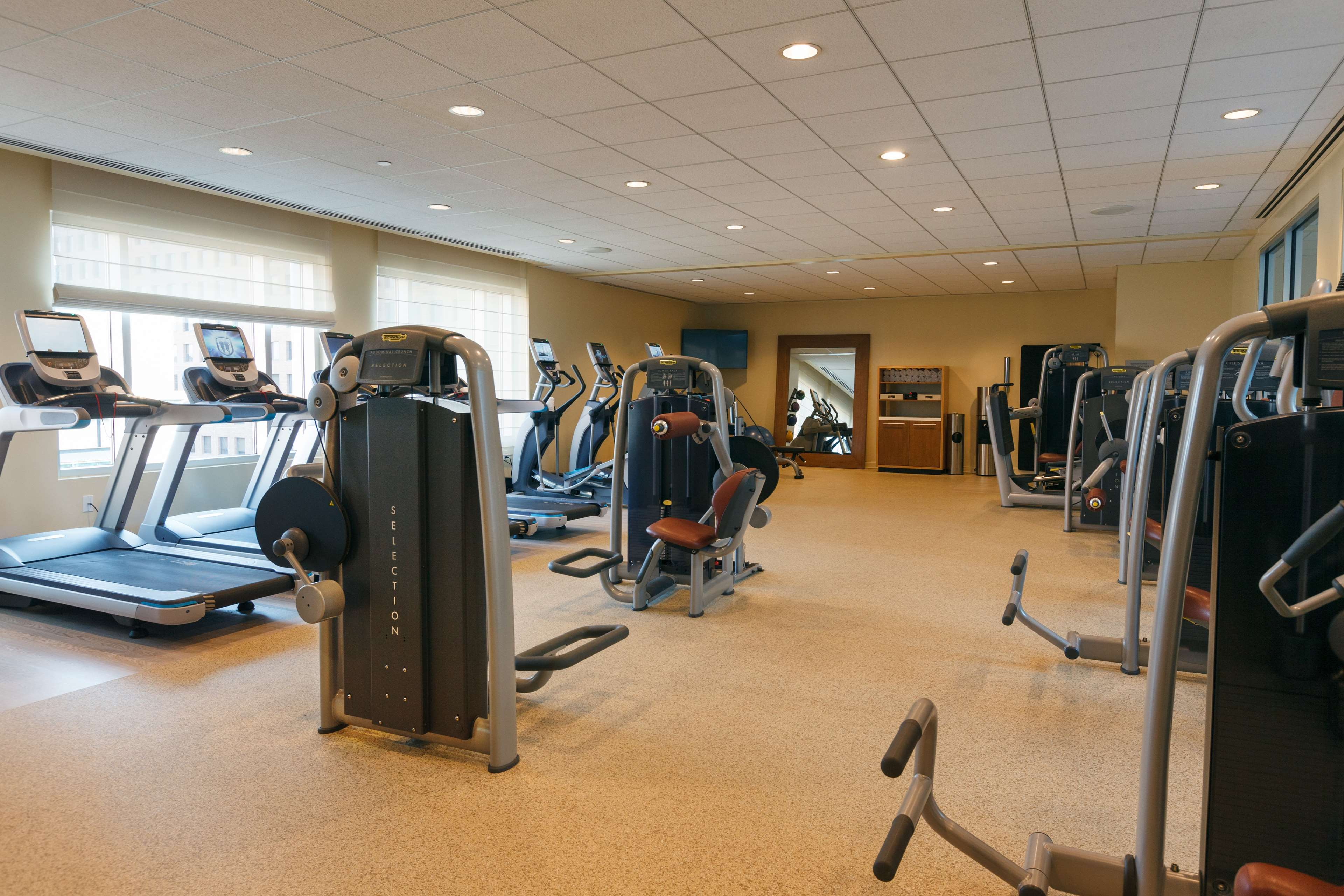 DoubleTree by Hilton Hotel Bristol, Connecticut image 6