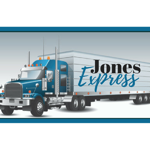 Jones Express, LLC