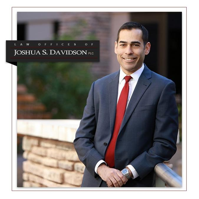 Law Offices of Joshua S. Davidson, PLC