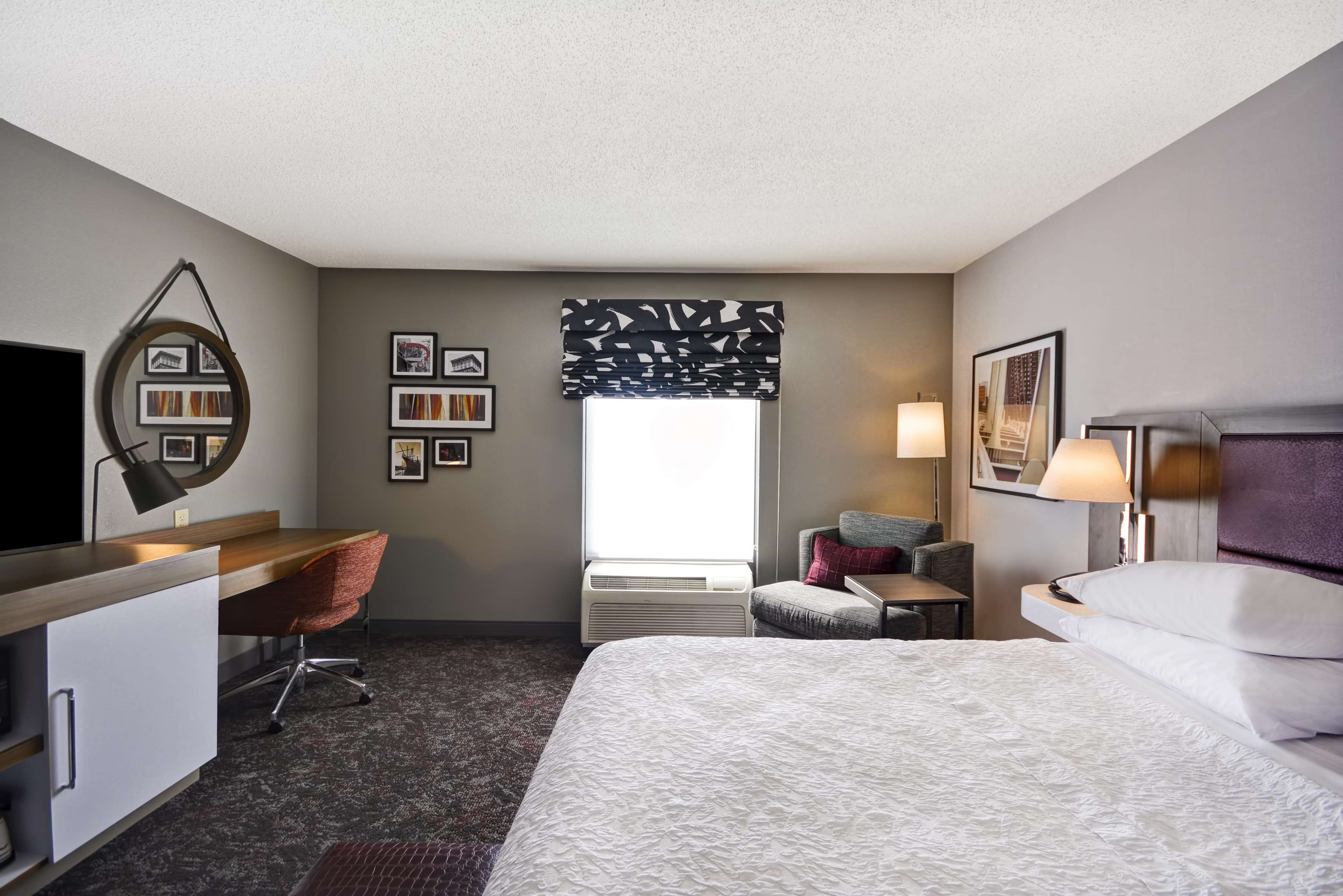 Hampton Inn & Suites Columbus-Easton Area image 39