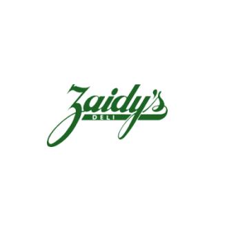 Zaidy's Deli