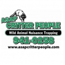 A.S.A.P. Critter People