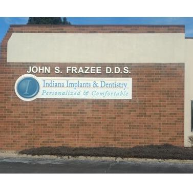 Indiana Implants & Dentistry - Dr John Frazee