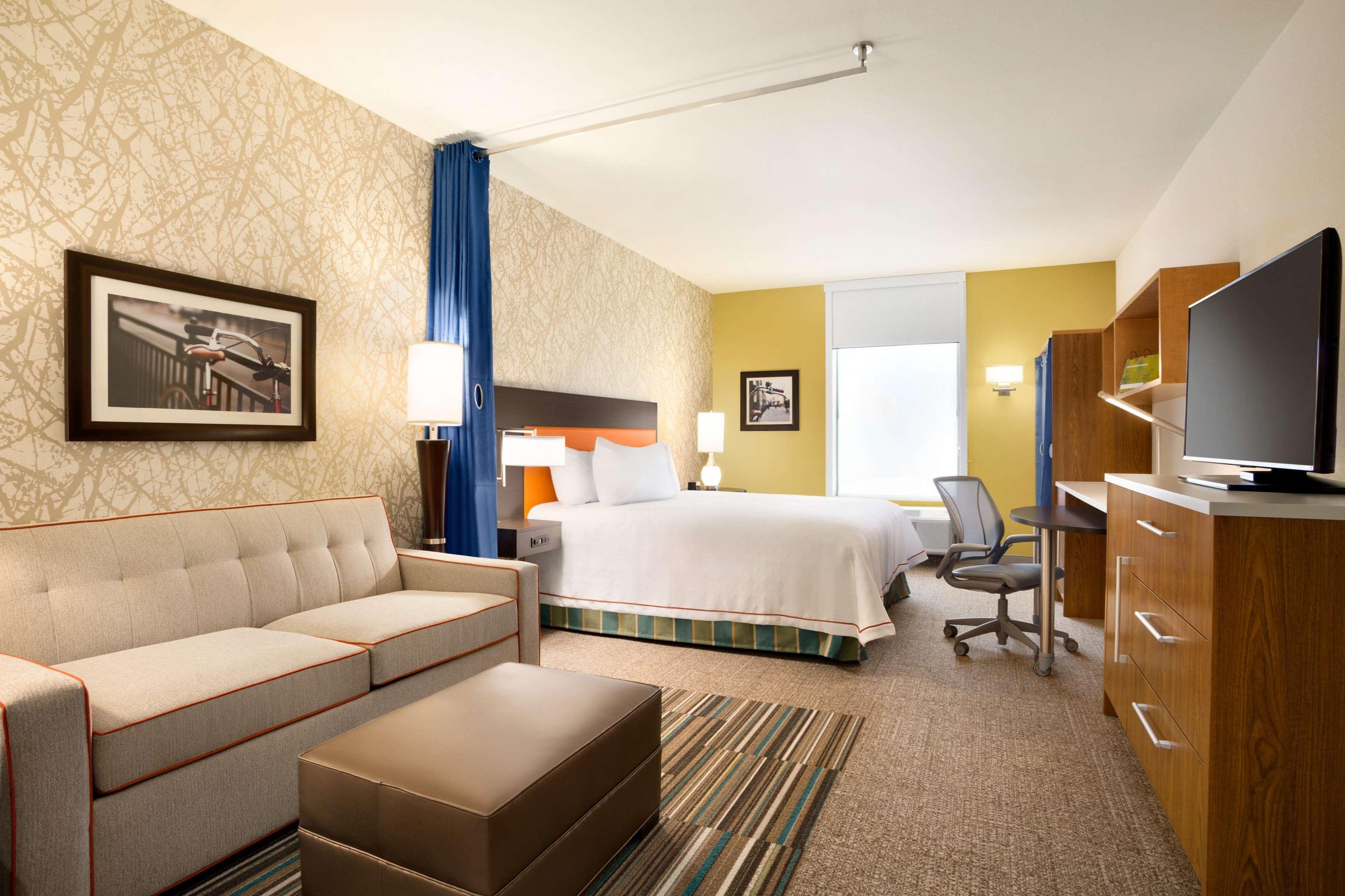 Home2 Suites by Hilton Birmingham Downtown image 3
