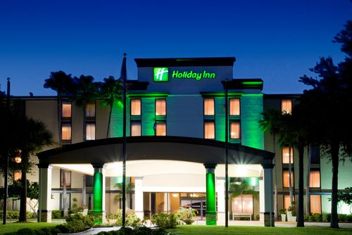 Holiday Inn Melbourne-Viera Conference Ctr - ad image