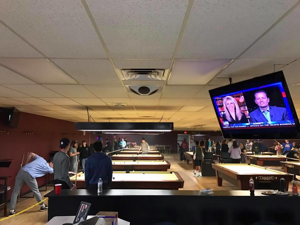 Clarkys Billiards image 5