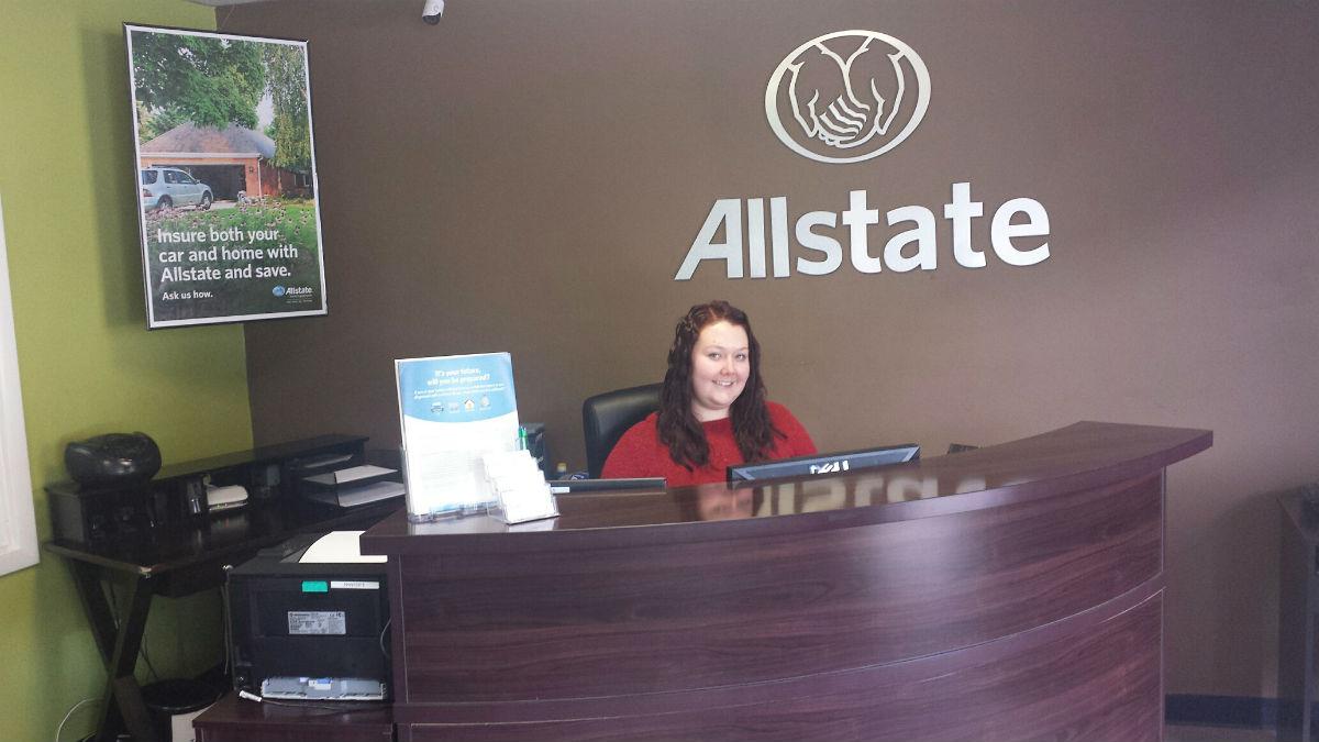 Melissa Crowdus: Allstate Insurance image 3