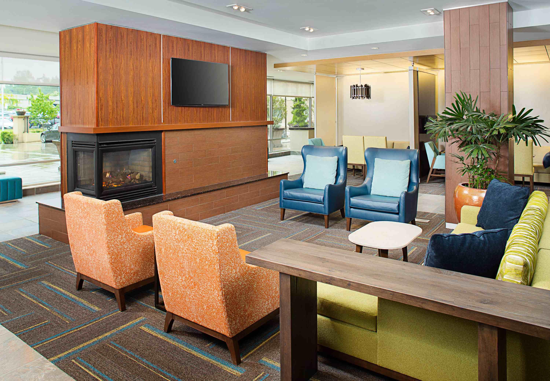 Residence Inn by Marriott Seattle Bellevue/Downtown image 11