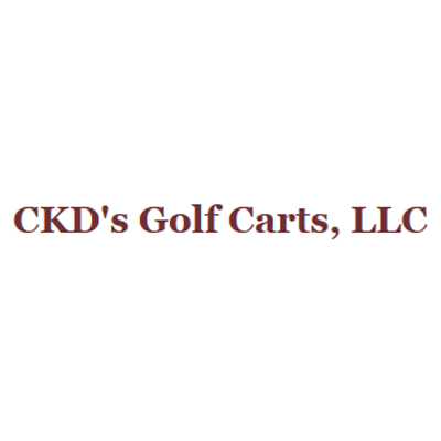 CKD's Golf Cart, LLC