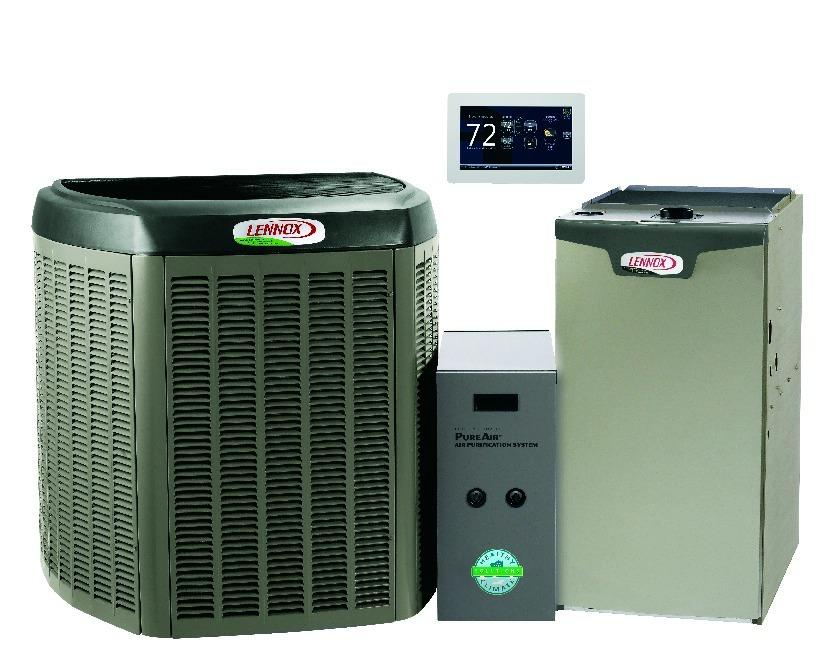 Groff's Heating AC & Plumbing image 0