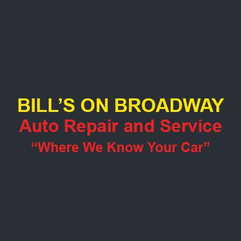 Bills On Broadway