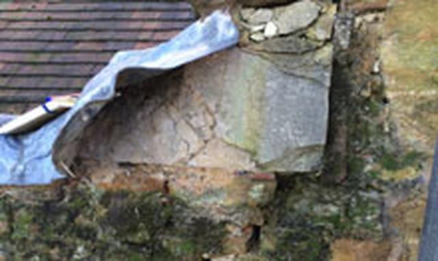 D.P. Tebbutt Stonemasons