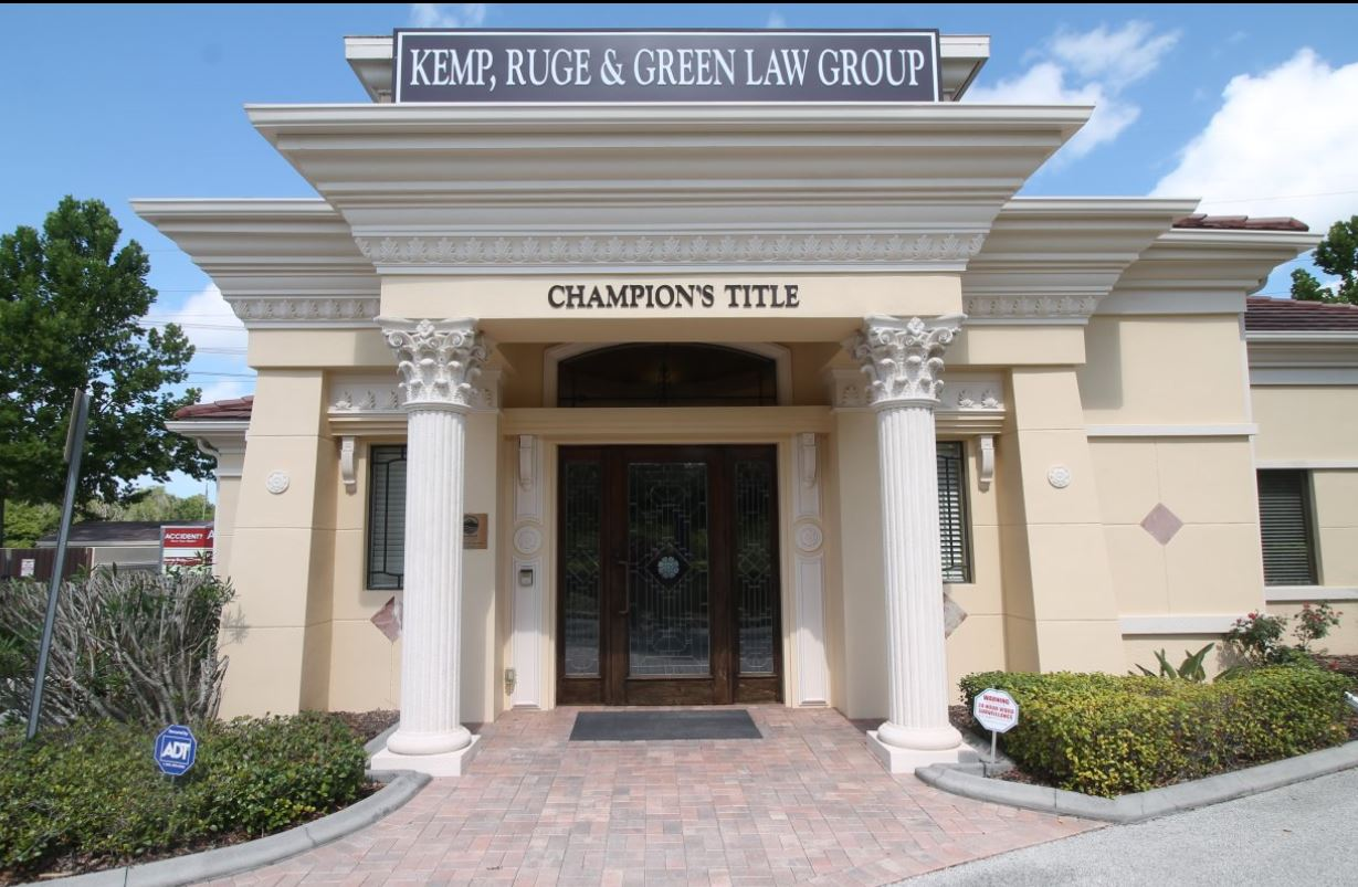 Kemp, Ruge & Green Law Group image 0