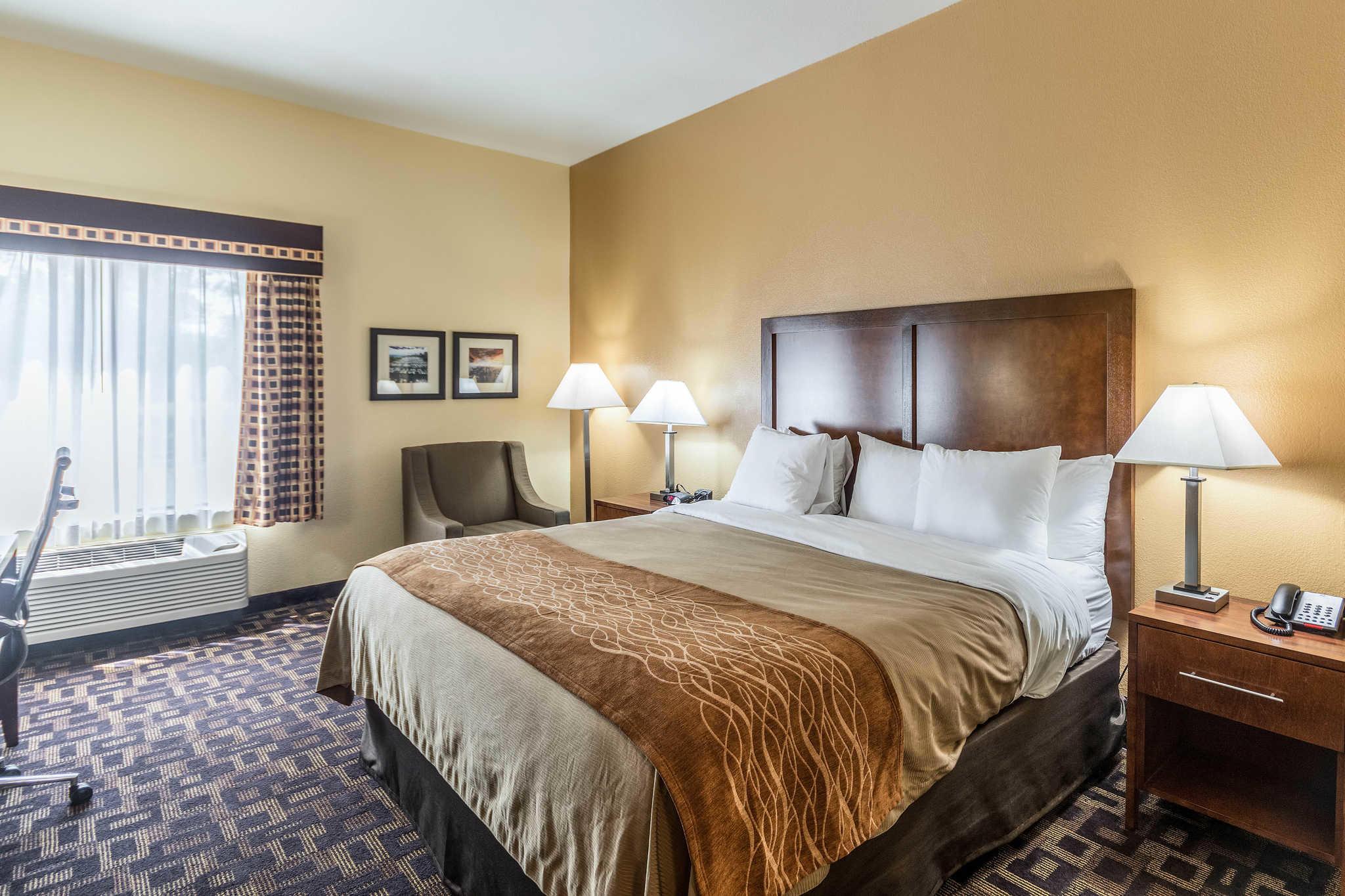 Comfort Inn & Suites North Aurora - Naperville image 9