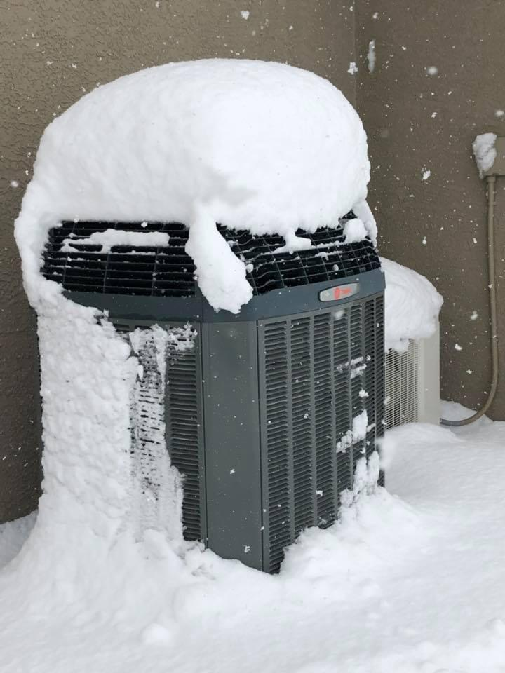 Northern Arizona Heating & Air, LLC image 1