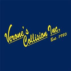 Verone's Collision Inc