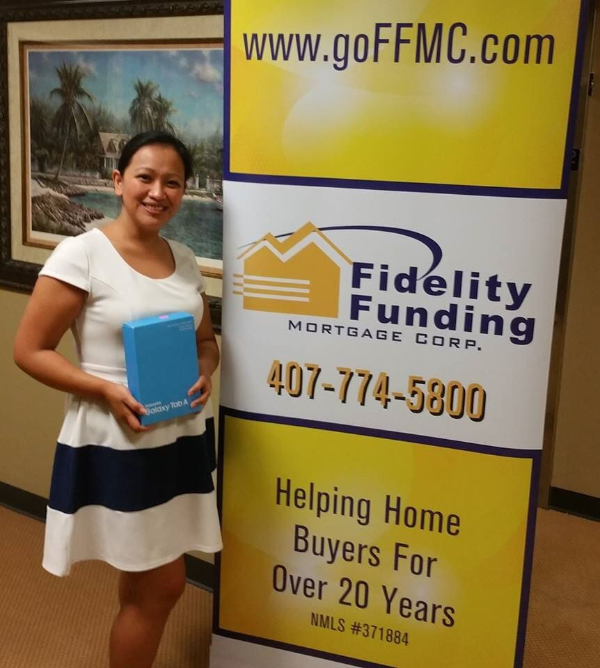 Fidelity Funding Mortgage Corp. image 1