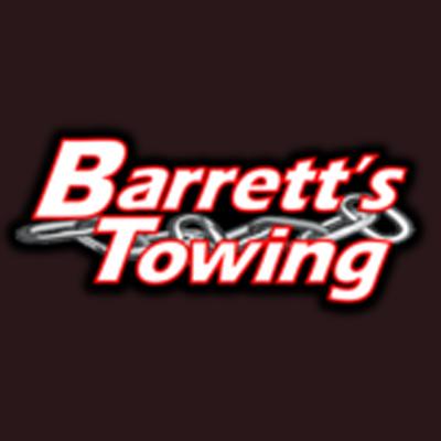 Barrett's Towing
