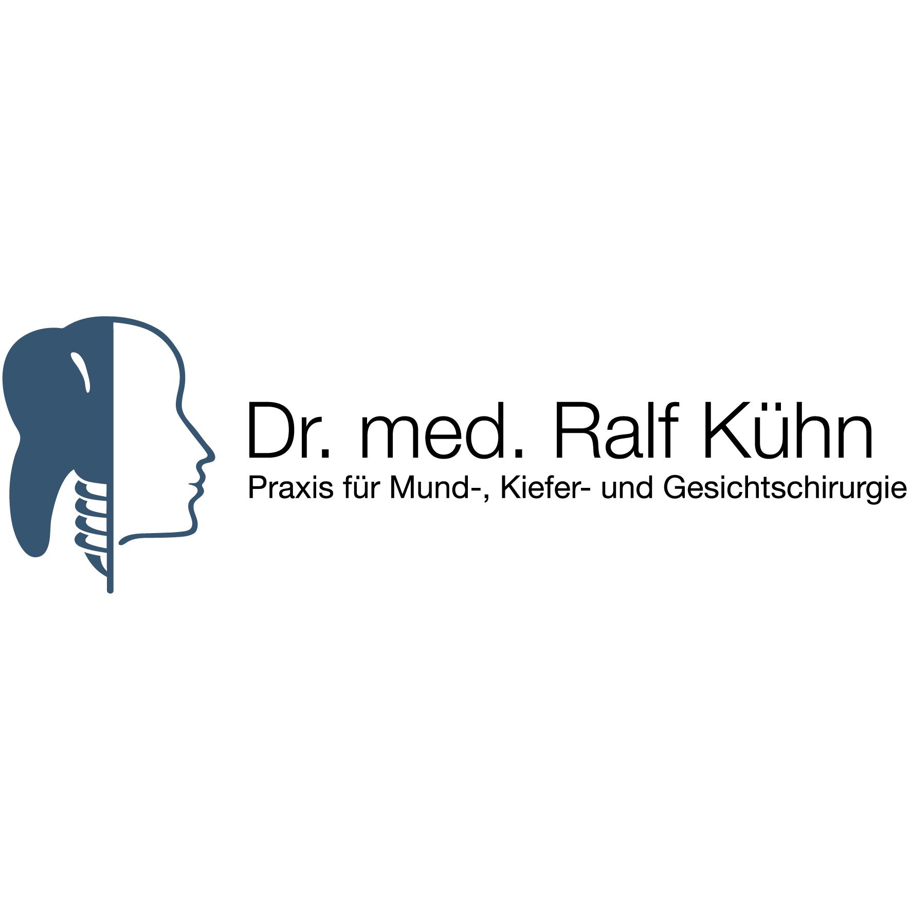 Dr. Ralf Kühn, Facharzt für Mund-, Kiefer und Gesichtschirurgie in Berlin