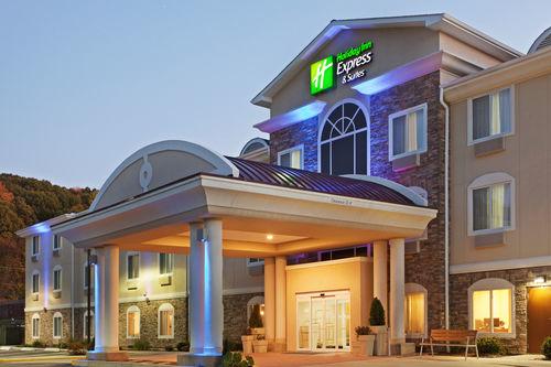 Holiday Inn Express & Suites Meriden image 4
