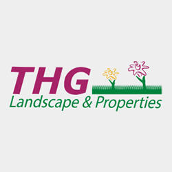 The Home Group Landscaping