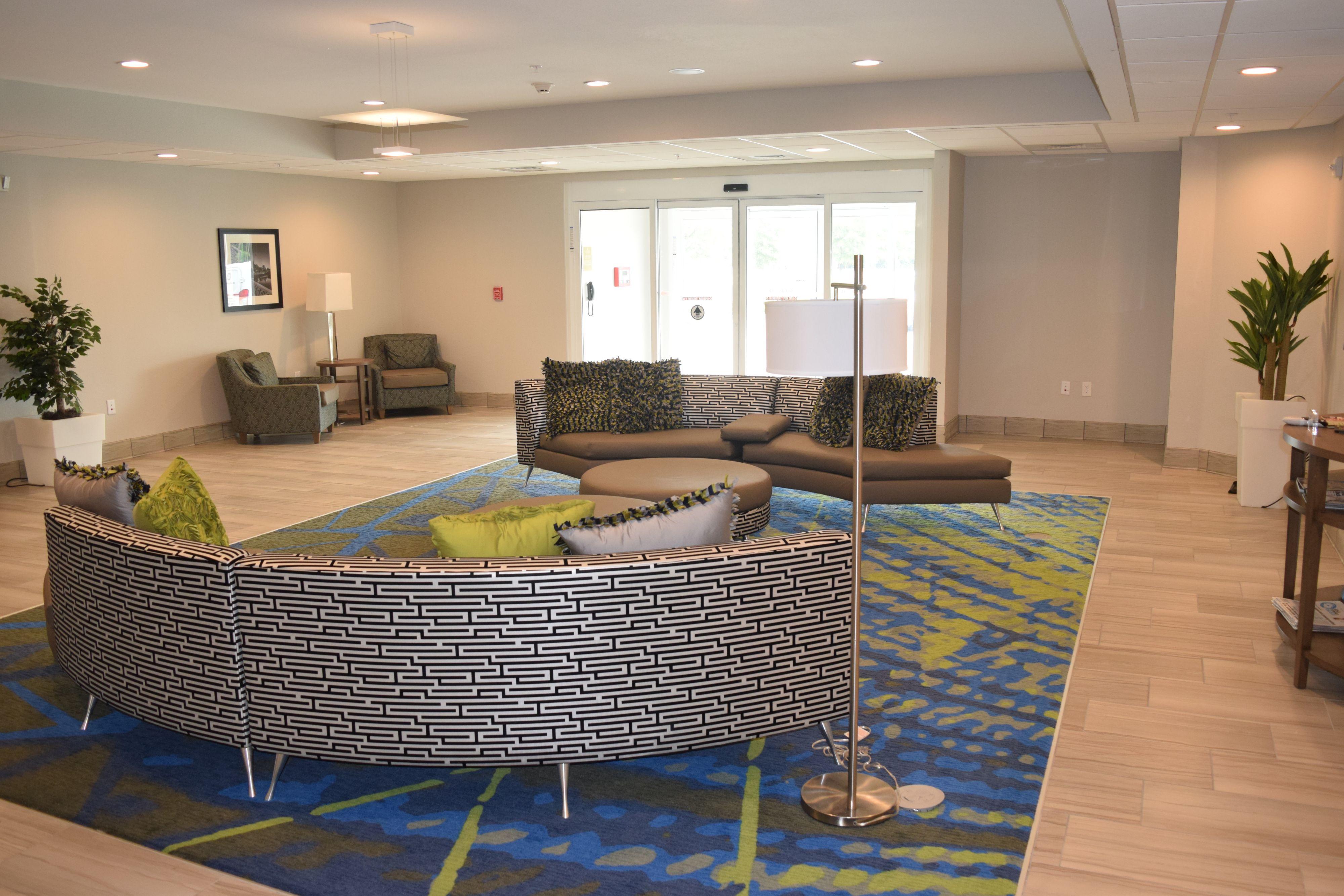 Candlewood Suites Nashville - Metro Center image 4