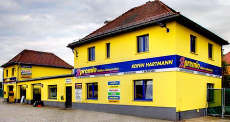 Reifen Hartmann e.K.
