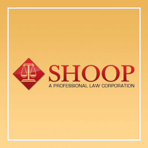 Shoop, A Professional Law Corporation
