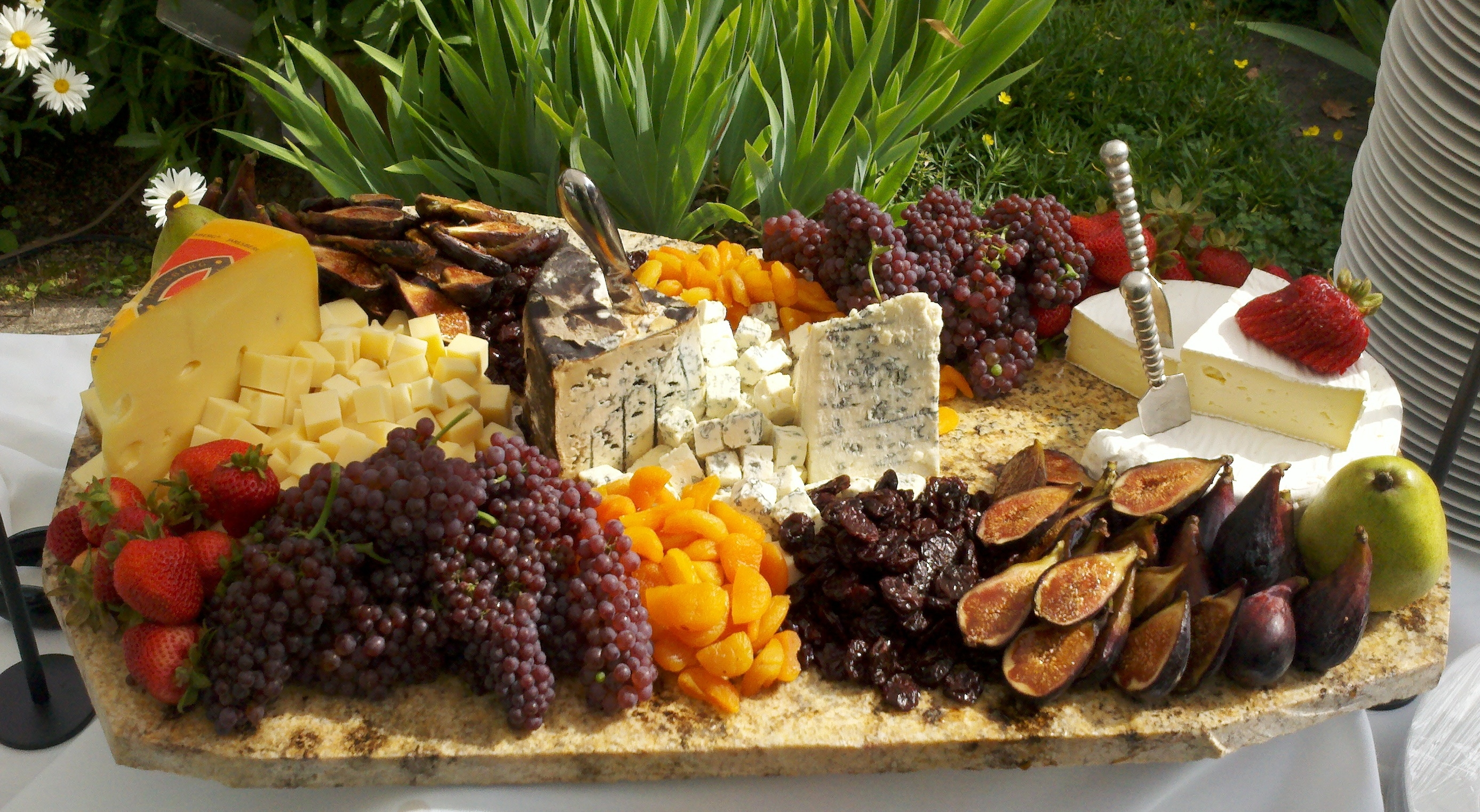 Hayes Meats & Gourmet Foods Catering image 3