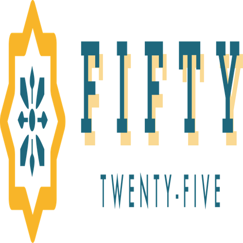 Fifty Twenty-Five Apartments
