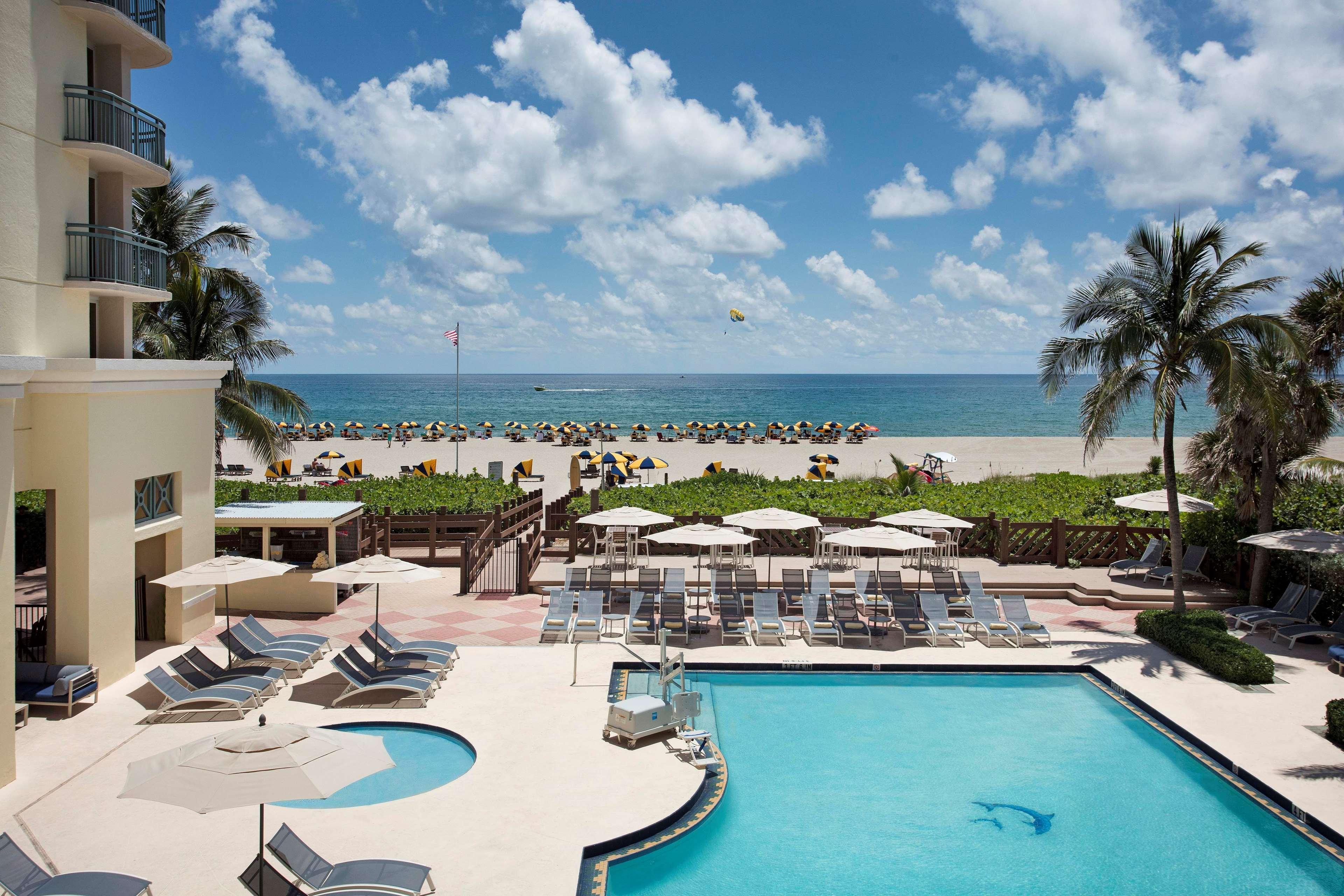Hilton Singer Island Oceanfront/Palm Beaches Resort image 40