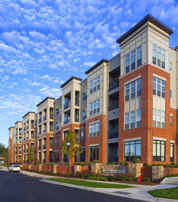 Apartments At Palladian Place In Durham, NC 27707
